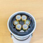 EX-136S全景電池